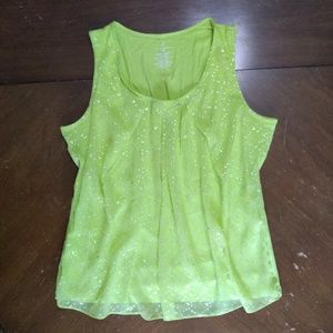 New York & Company Sleeveless Top